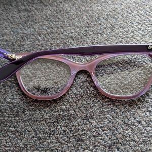 2cfc5186ff3 Ray-Ban Accessories - Ray-Ban 5226 cat-eye eyeglass frames 49-